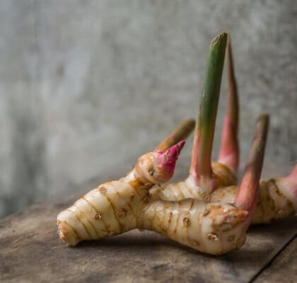 How to Use Galangal in Cooking