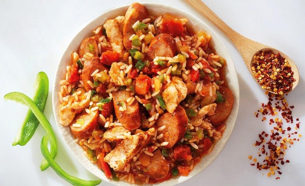 Crockpot Creole Chicken Recipe