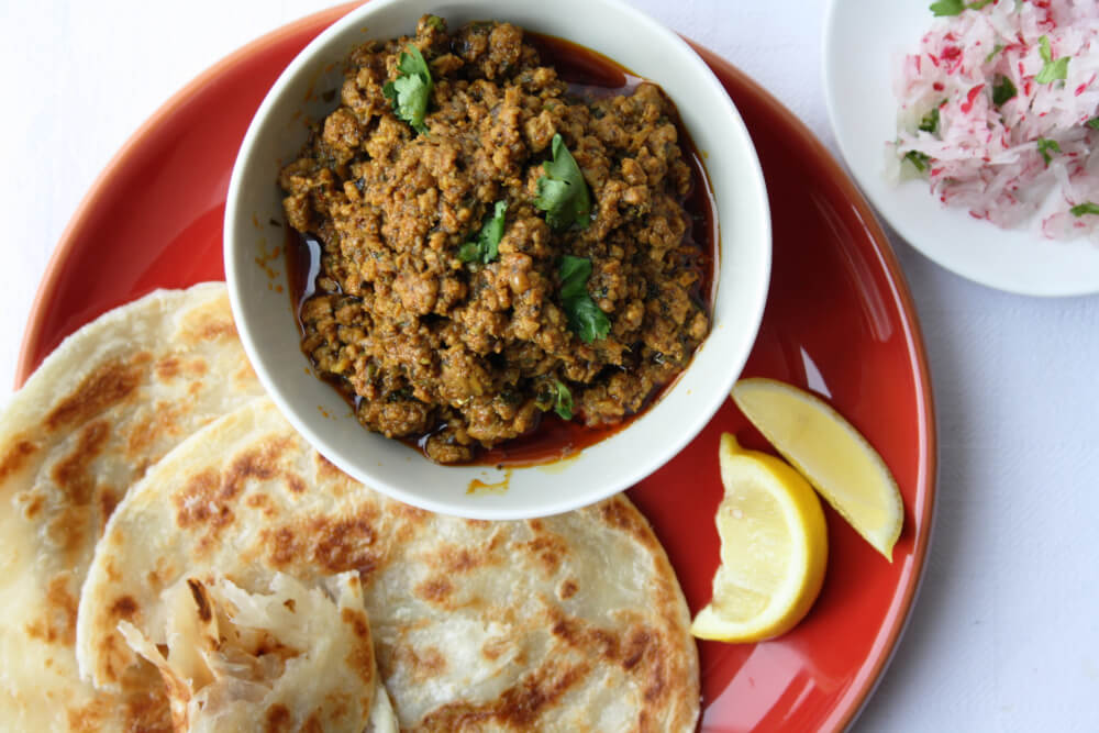 How To Cook Indian Lamb Keema At Home - Recipe Ideas